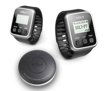AllCall Solt Wireless Call Systems